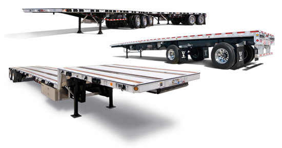 Wilson Trailers Overview