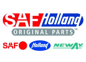 Saf Holland Parts