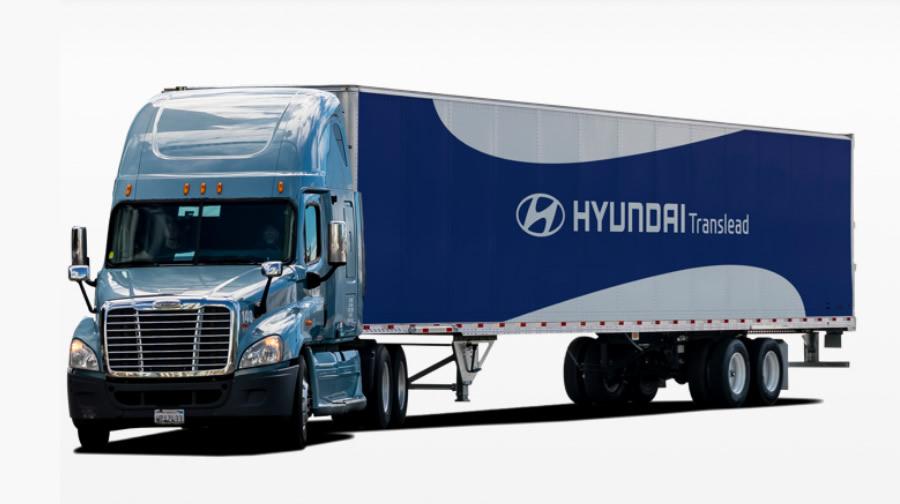Hyundai Translead Trailers Benefits