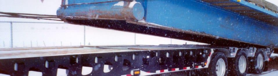 Doepker Oil Float